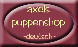 Axels Puppenshop
